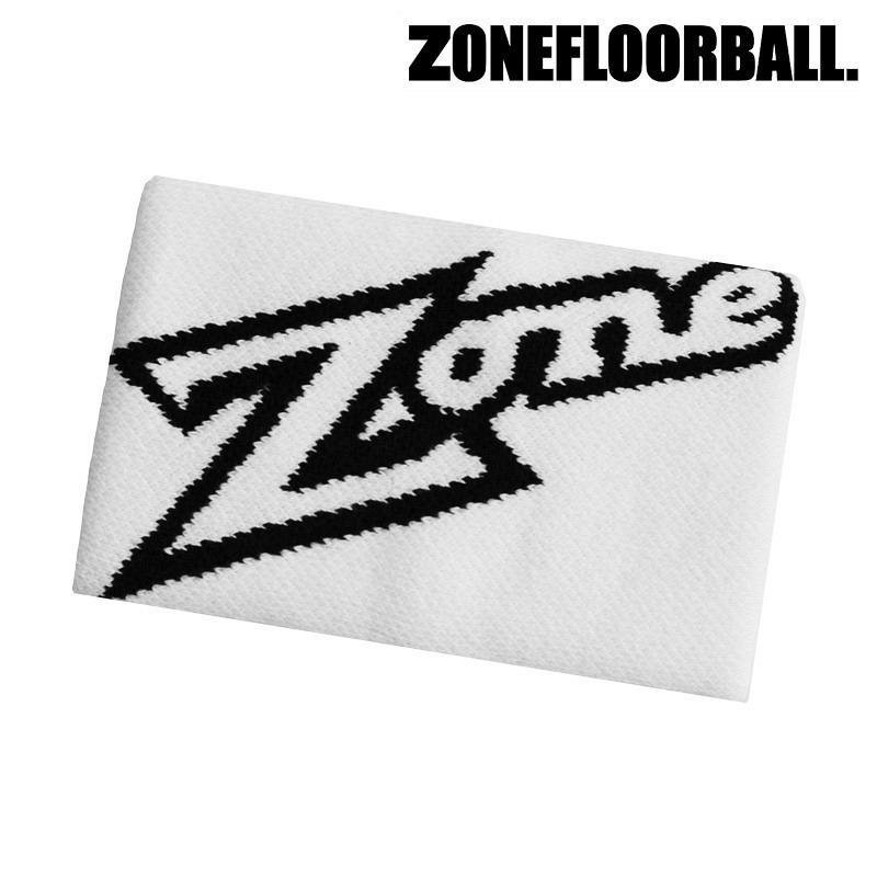 Zone Schweissband MEGA white