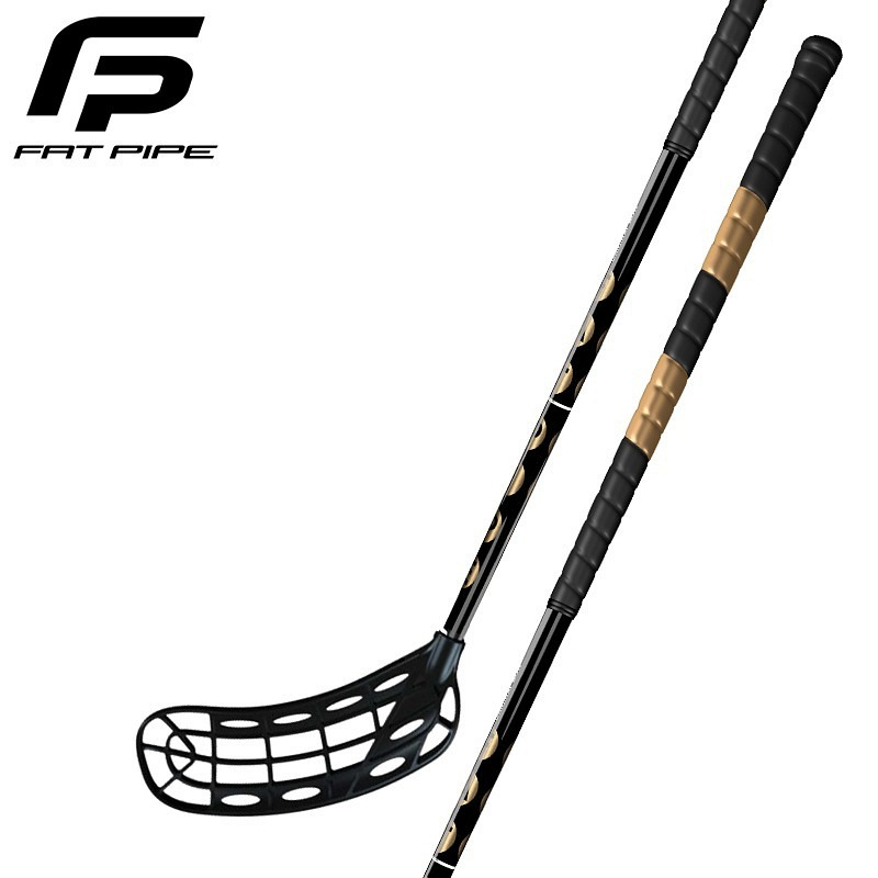 Fatpipe RAW Concept Bow 28 JAB
