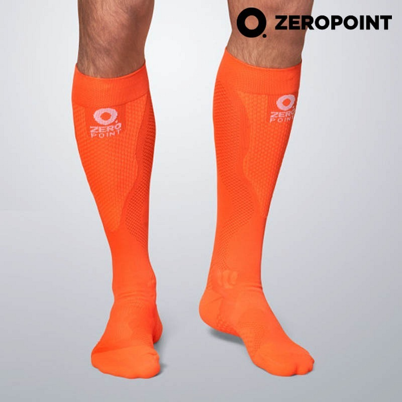 Zero Point Intense Compression Socks M..