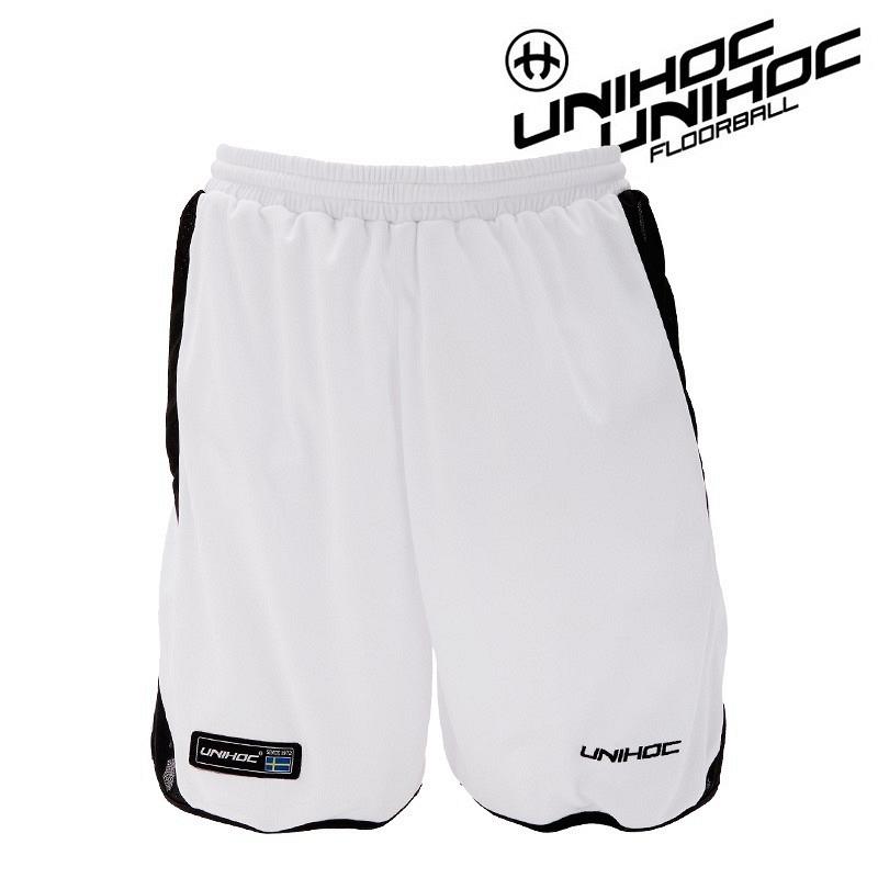 unihoc Shorts Zürich weiss