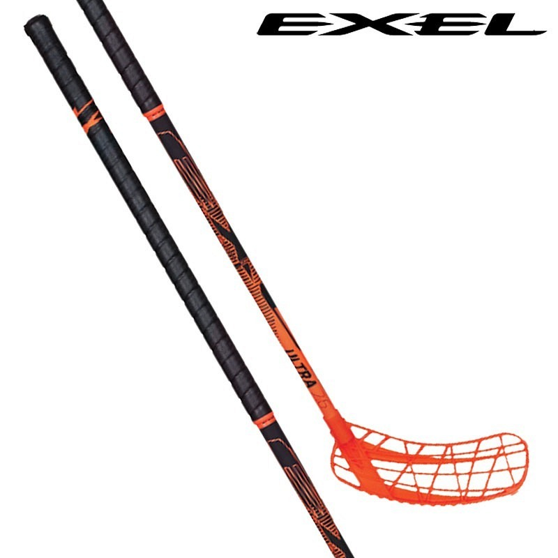 Exel Ultra 2.6 neon-orange