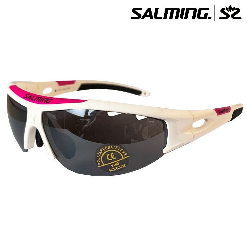 Salming Sunglasses V1 white