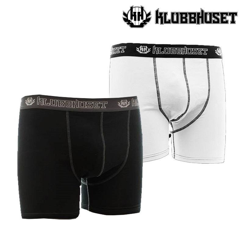 Klubbhuset Boxer Shorts