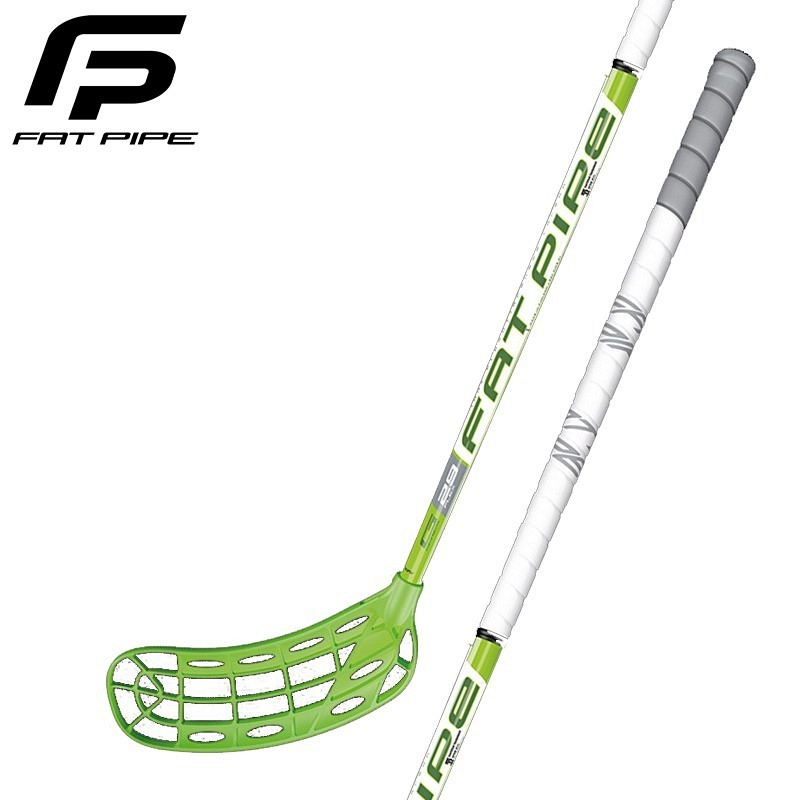 Fatpipe G29 JAB white/green