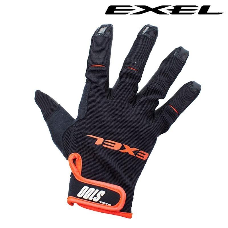 Exel Goaliehandschuhe S100 short
