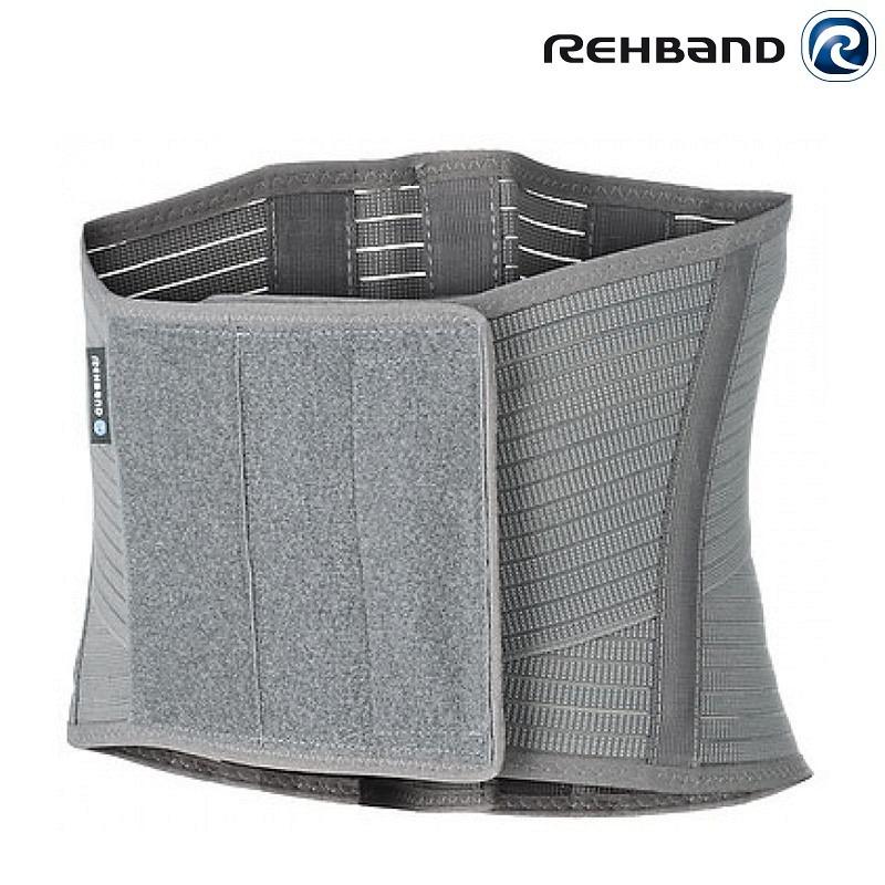 Rehband Rückenbandage Active