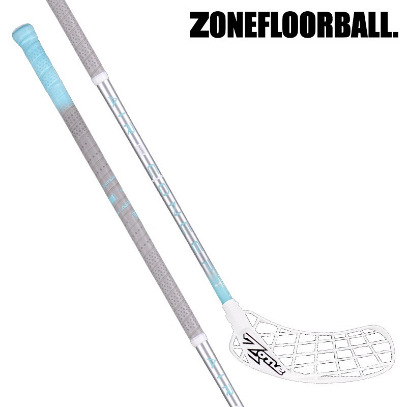 Zone HYPER AIR Superlight 27 silver