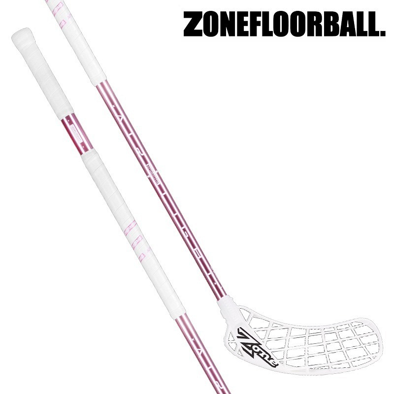 Zone HYPER AIRLIGHT 28 pink chrome