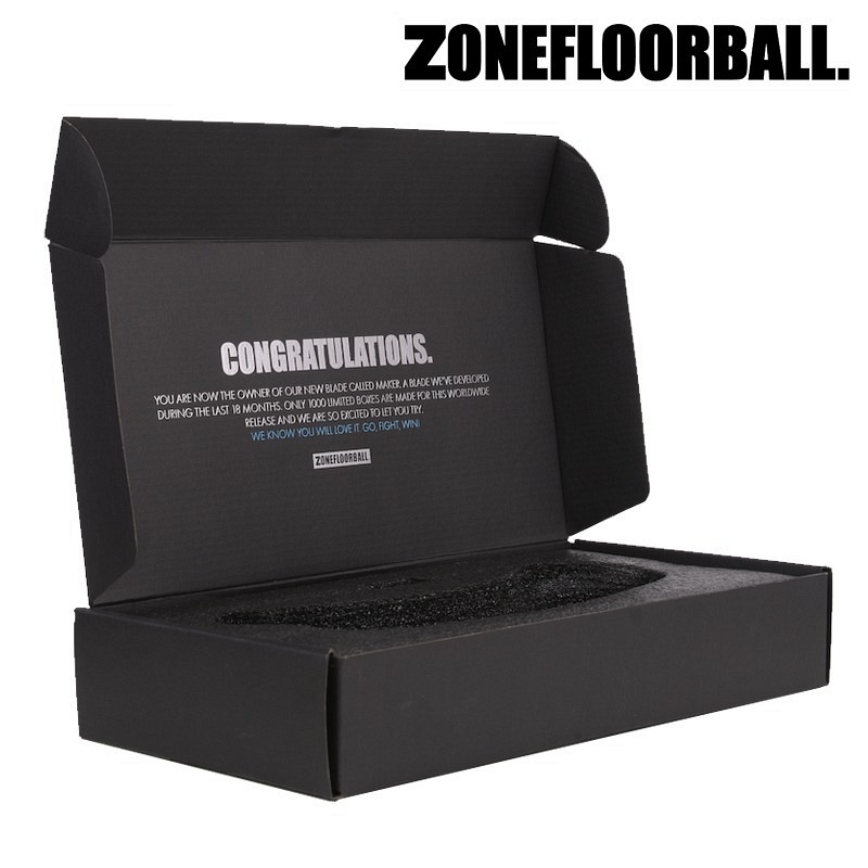 Zone Schaufel MAKER Limited Edition Box