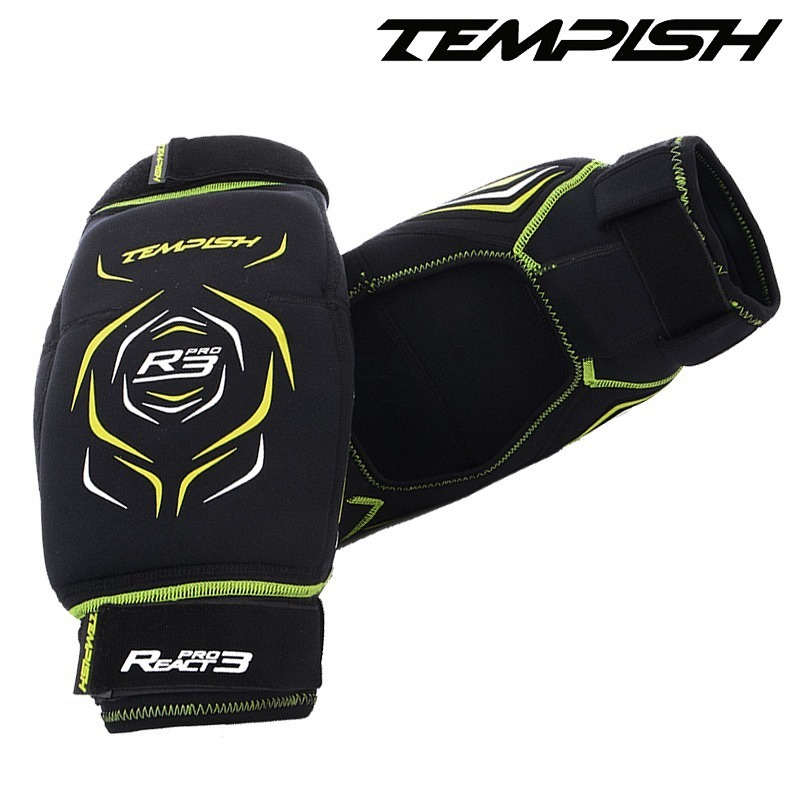 Tempish Goalieschoner React Pro3 black