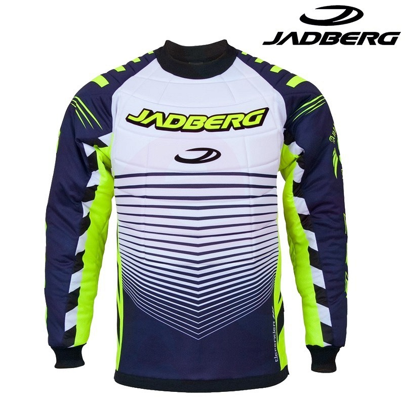Jadberg Goalieshirt Defender Junior