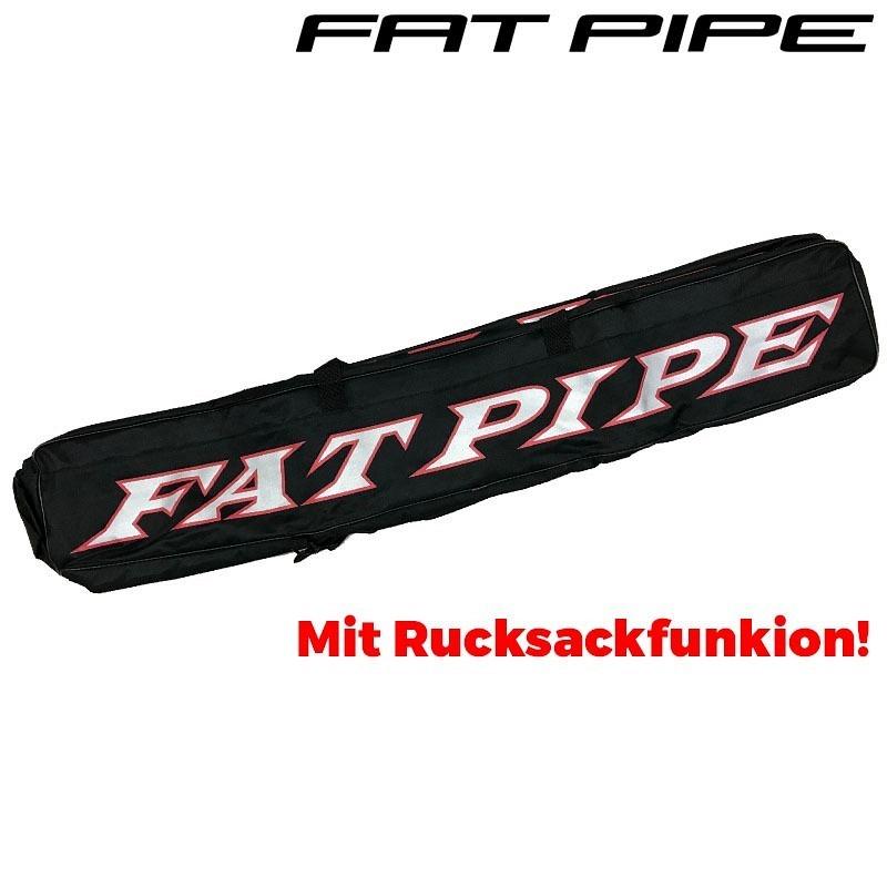 Fatpipe Big Stickbag Lux (mit Rucksack..