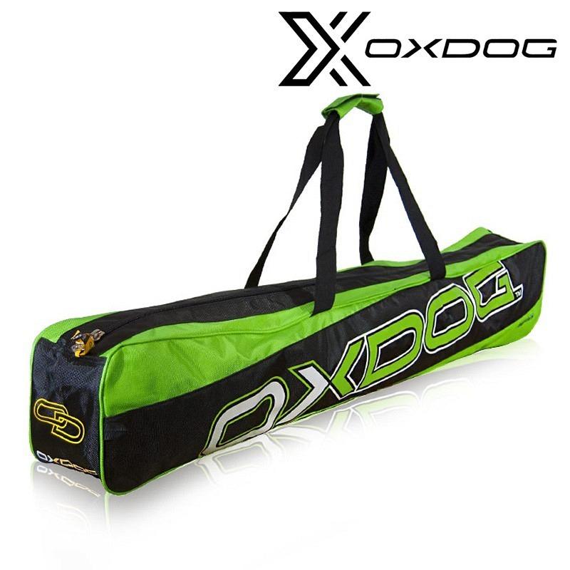 OXDOG Toolbag M3 grün/schwarz