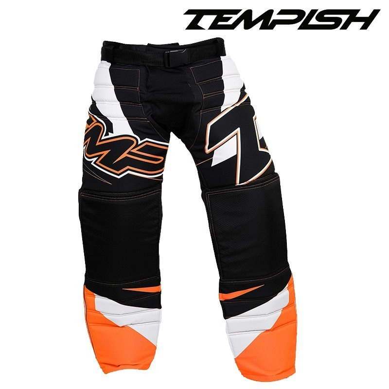 Tempish Goaliehose Respect Senior orange