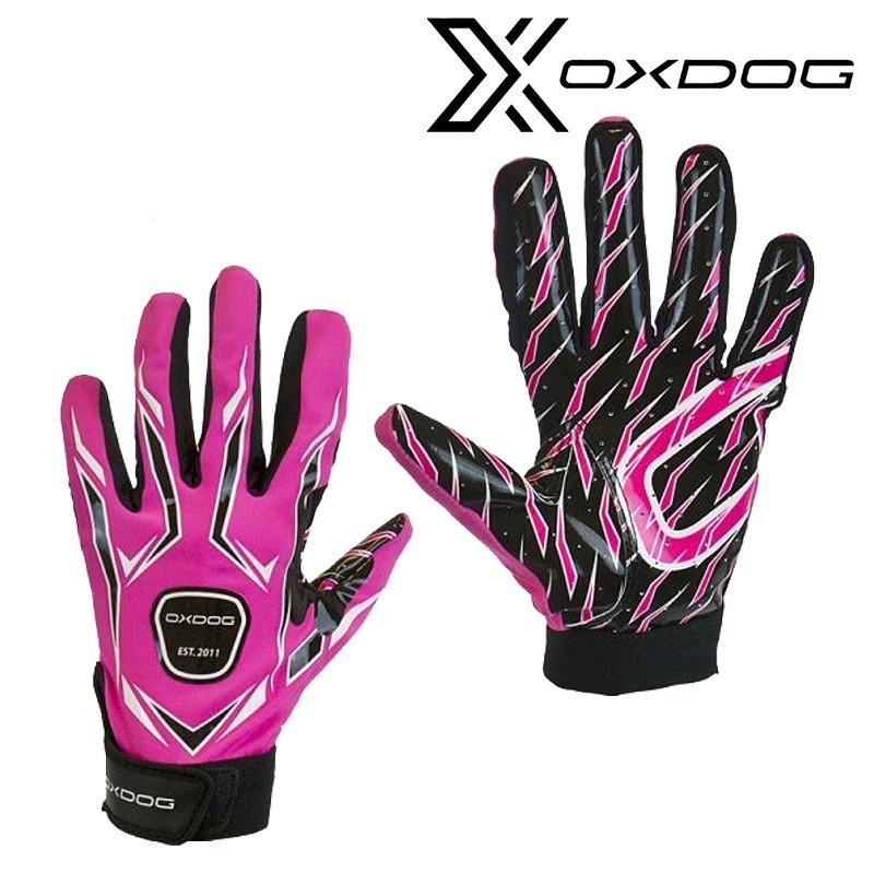 Oxdog Goaliehandschuhe Tour pink