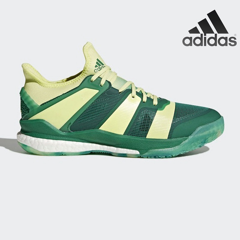 Adidas Stabil X Men green