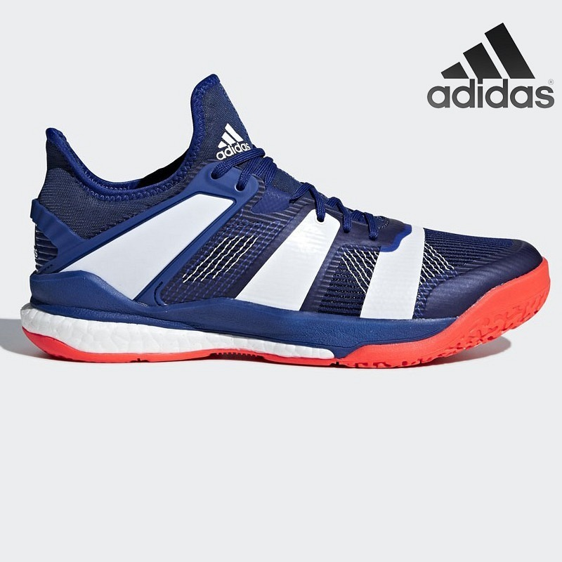 Adidas Stabil X Men blue/white/red