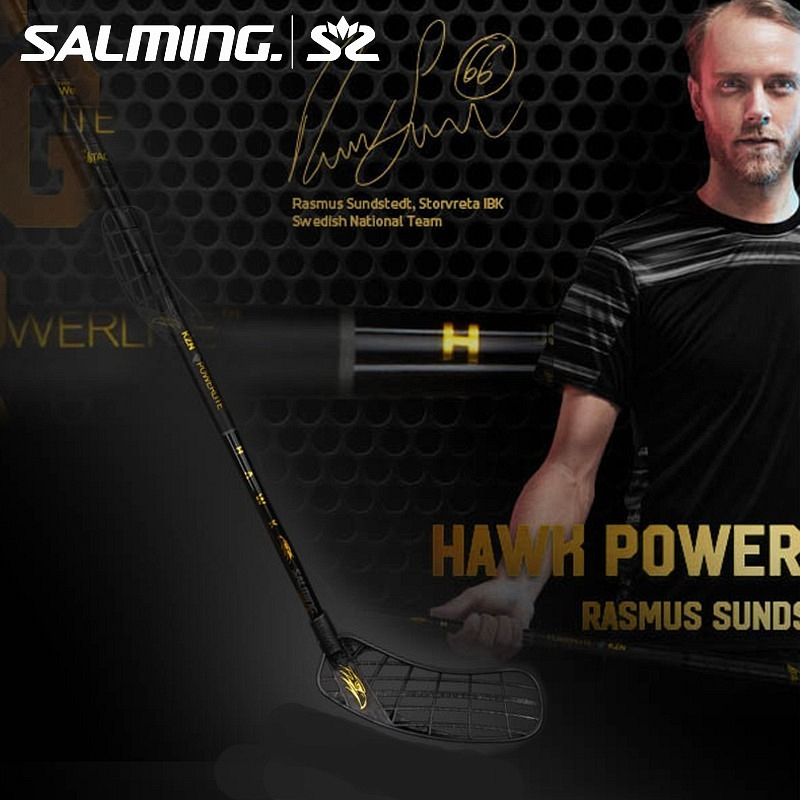 Salming Hawk KickZone Powerlite 27 RS ..