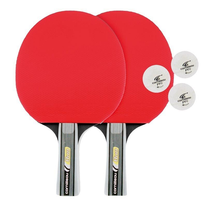 Cornilleau Tischtennis Sport Pack Duo