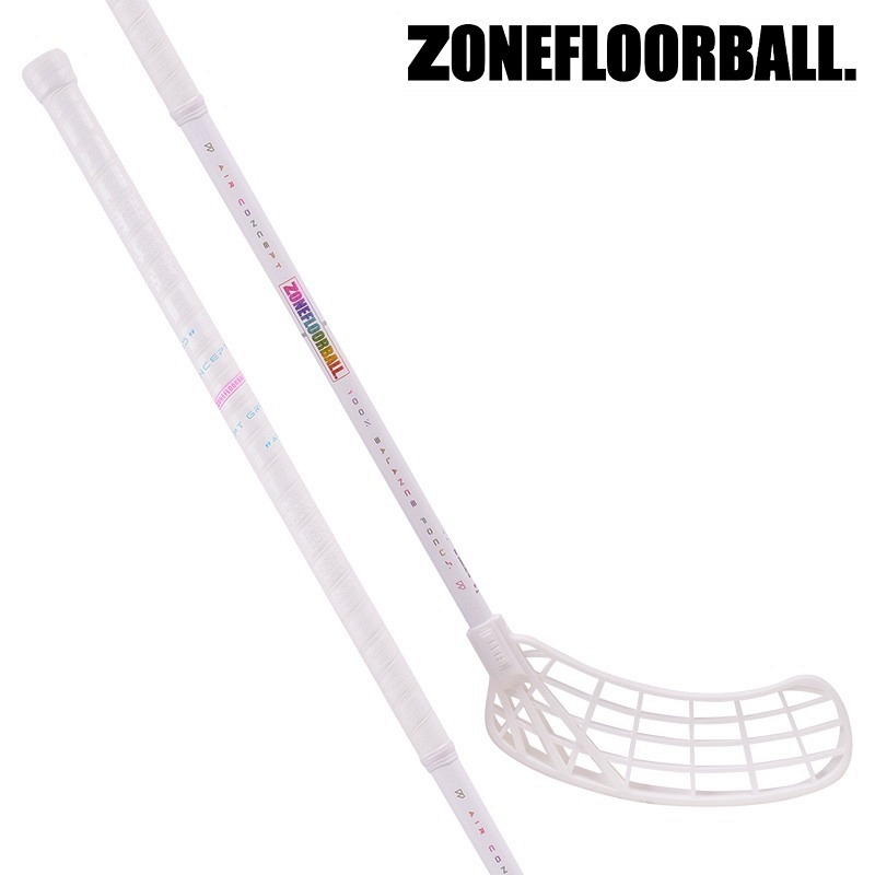 Zone MAKER Air Superlight 28 white
