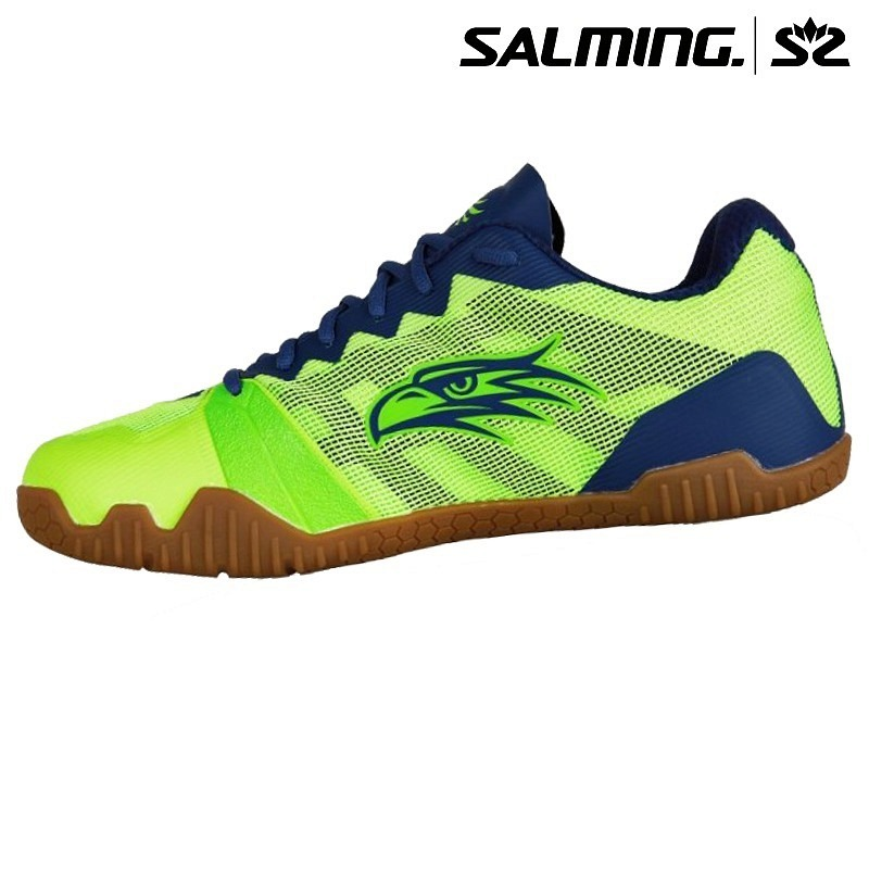 Saming Hawk Men green