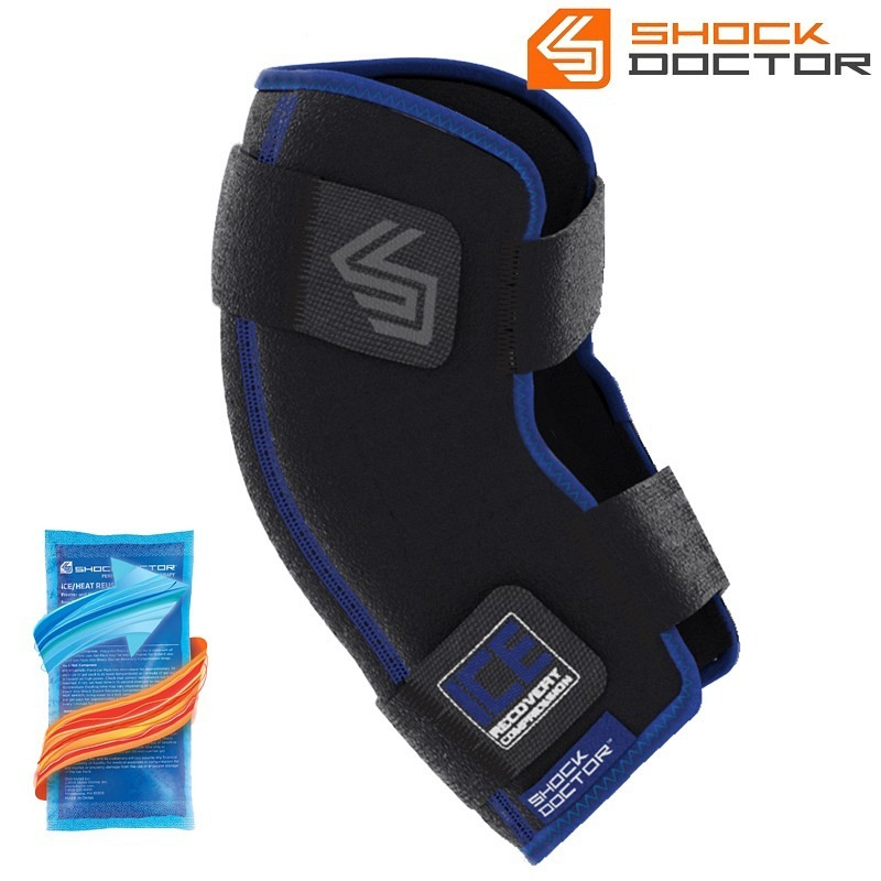 Shockdoctor ICE Recovery Multi-Use Com..