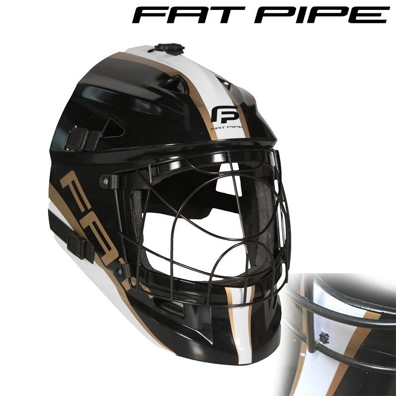 Fatpipe Goaliemaske Pro Junior