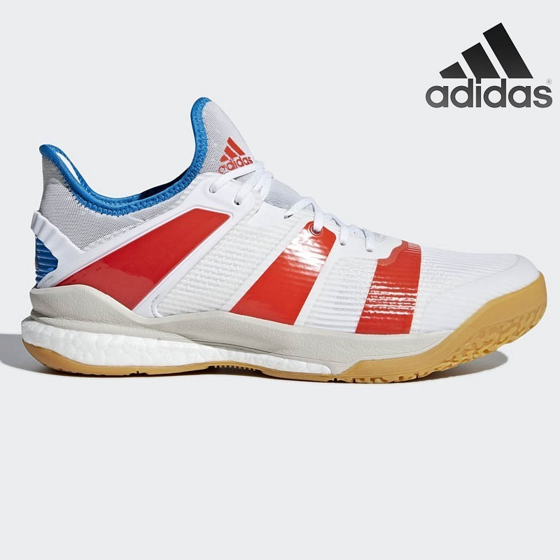 Adidas Stabil X Men white