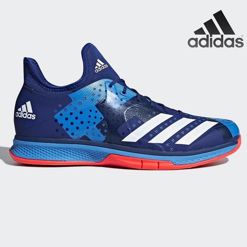 Adidas Counterblast Bounce mystery blue