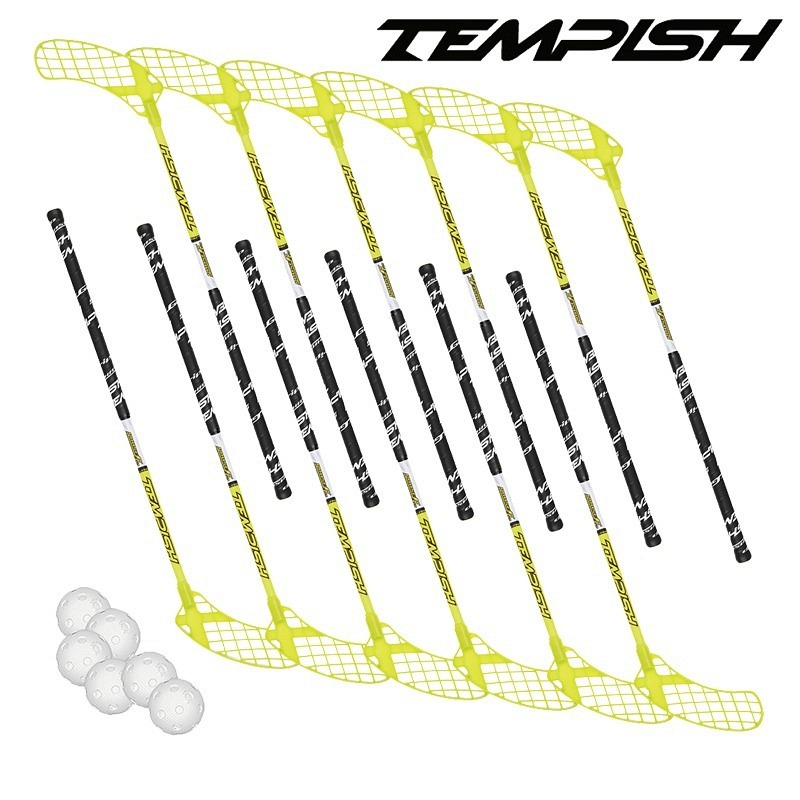 Tempish Set Phase 32 (12er Set)