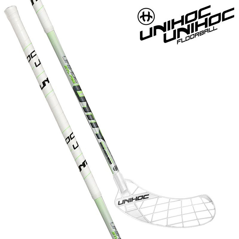 unihoc Unity Super Toplight 26 white/n..