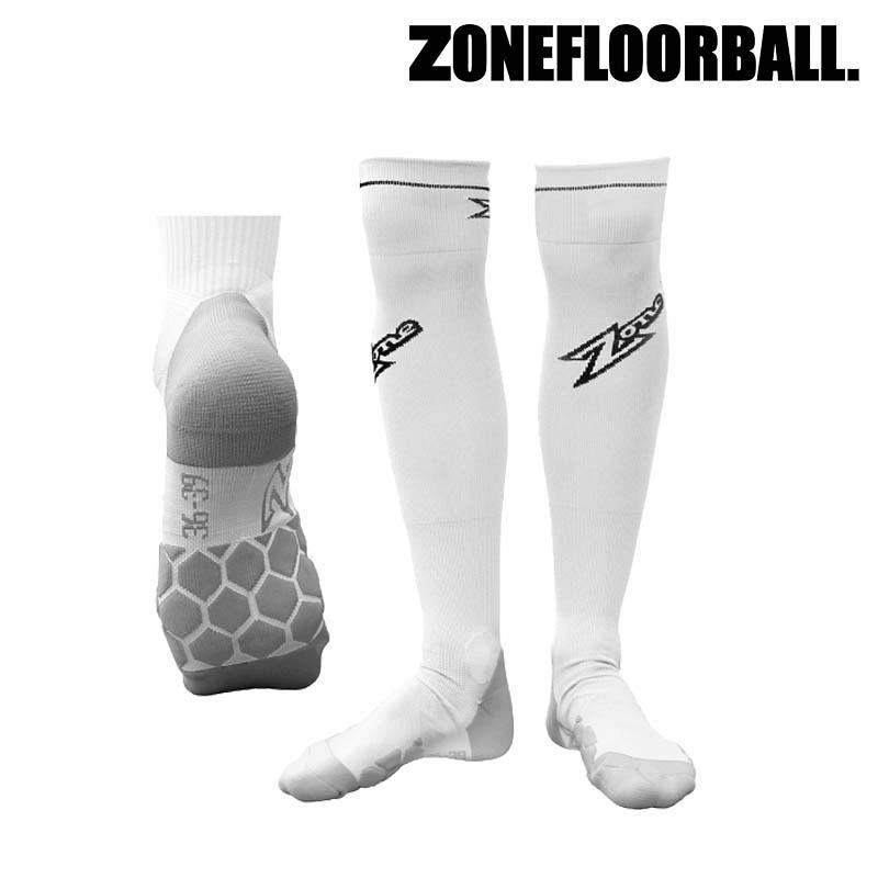 Zone Socken Super weiss