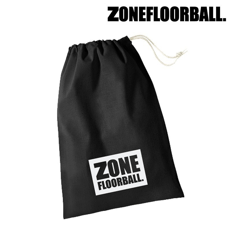 Zone Schuhtasche schwarz