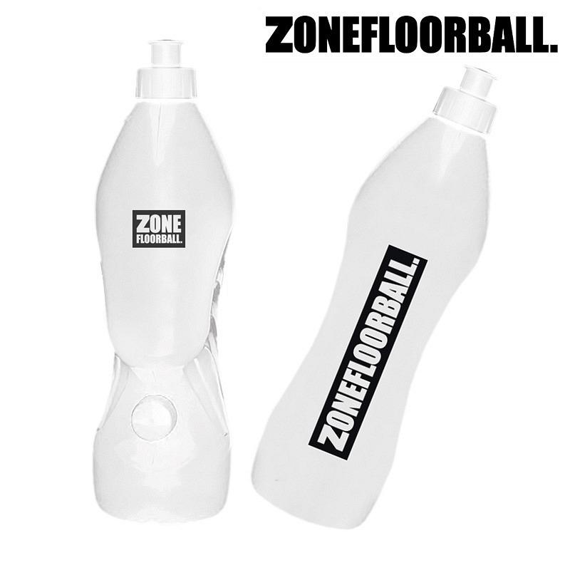 Zone Wasserflasche PURE Dual (1 Liter)