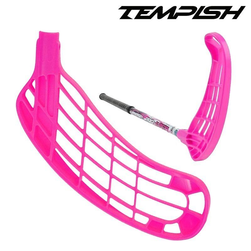 Tempisch Zorro Schaufel pink