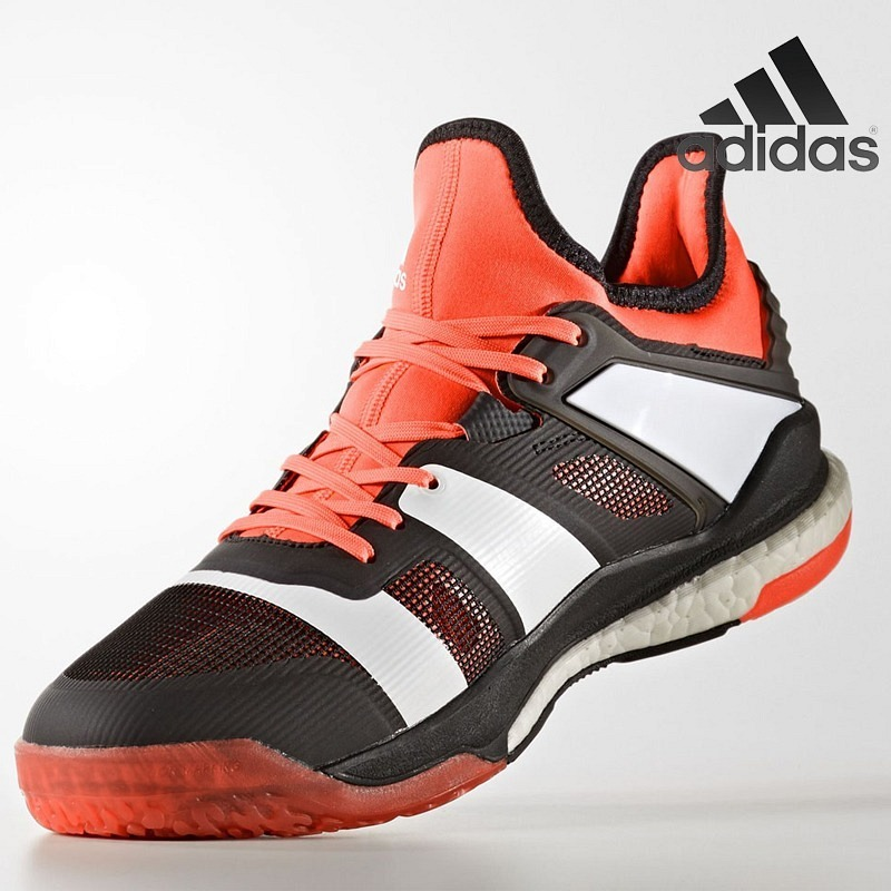 Adidas Stabil X Men red/white/black