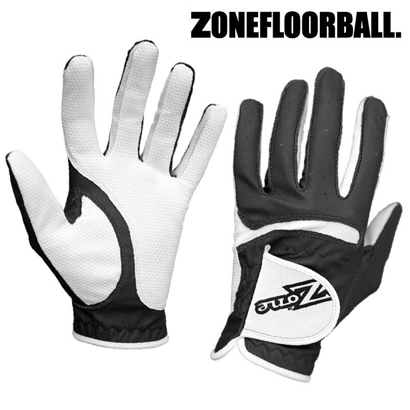 Zone Goaliehandschuhe Monster black/white