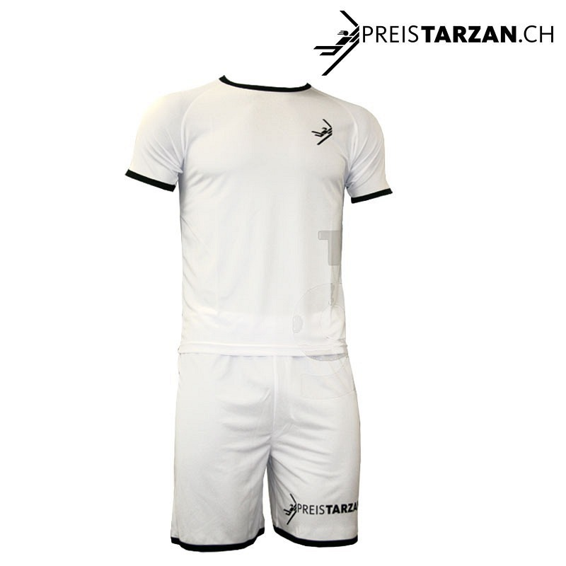Preistarzan Trainingsdress Basic (Shir..