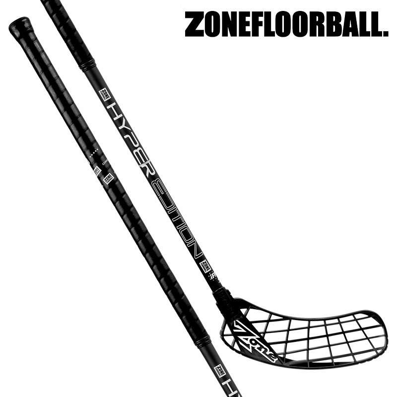 Zone Hyper Composite 27 Black Edition