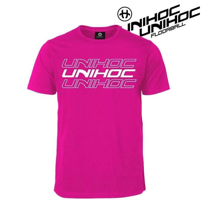 unihoc T-Shirt Triple