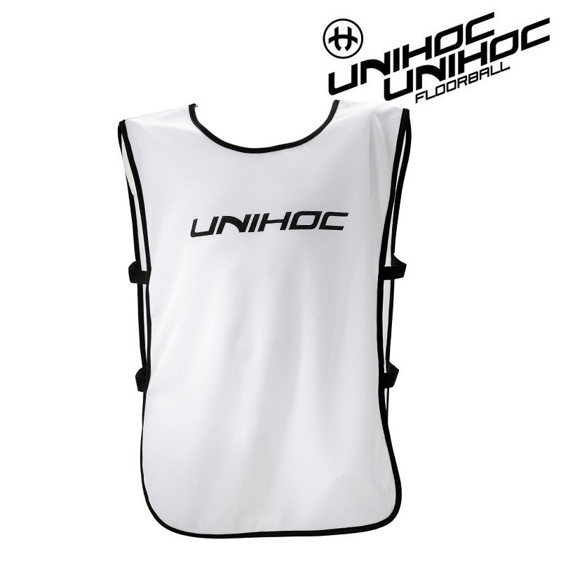 unihoc Trainingsweste Bib