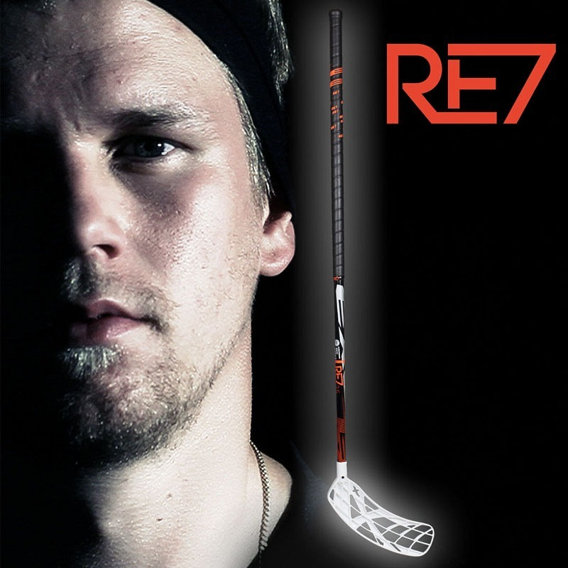 Exel RE7 Rasmus Enström Edition 2.6