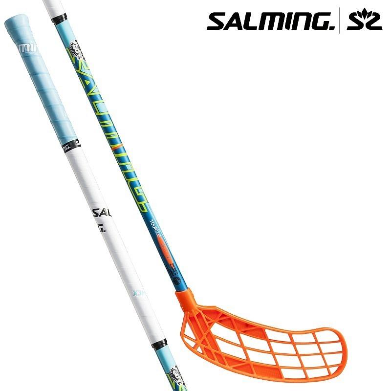 Salming Q1 Tourlite Tip-Curve 2° 27