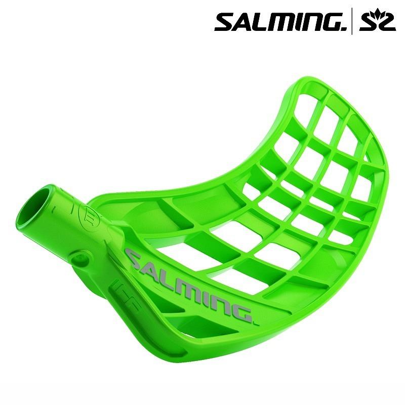 Salming Schaufel Quest 3 poison green