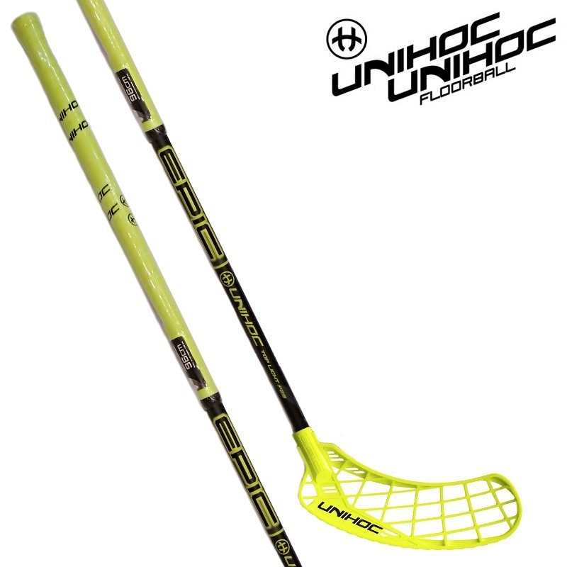 unihoc EPIC Top Light 29