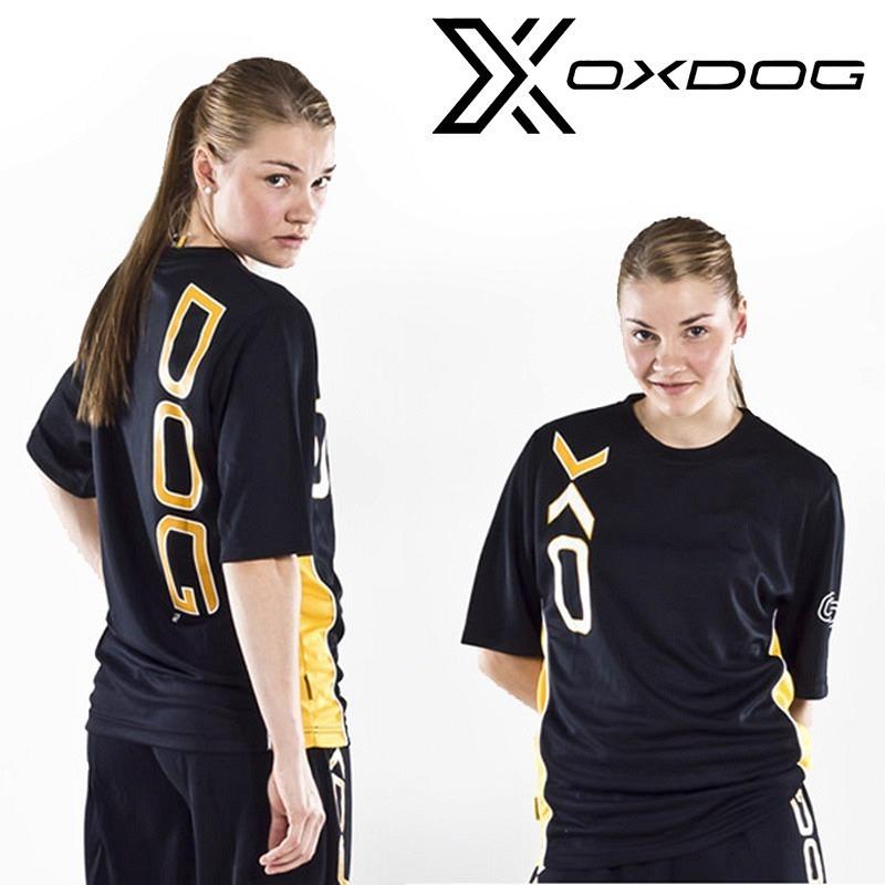 Oxdog Magic T-Shirt black