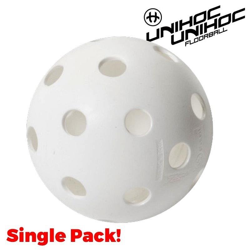 unihoc Matchball Classic weiss