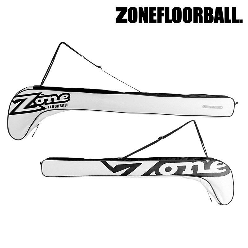 Zone Stocktasche Beastmachine white/bl..