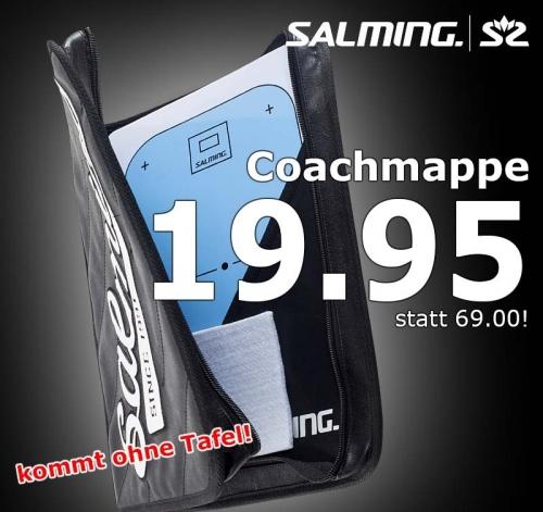 unihoc Coachmappe Crimson Line