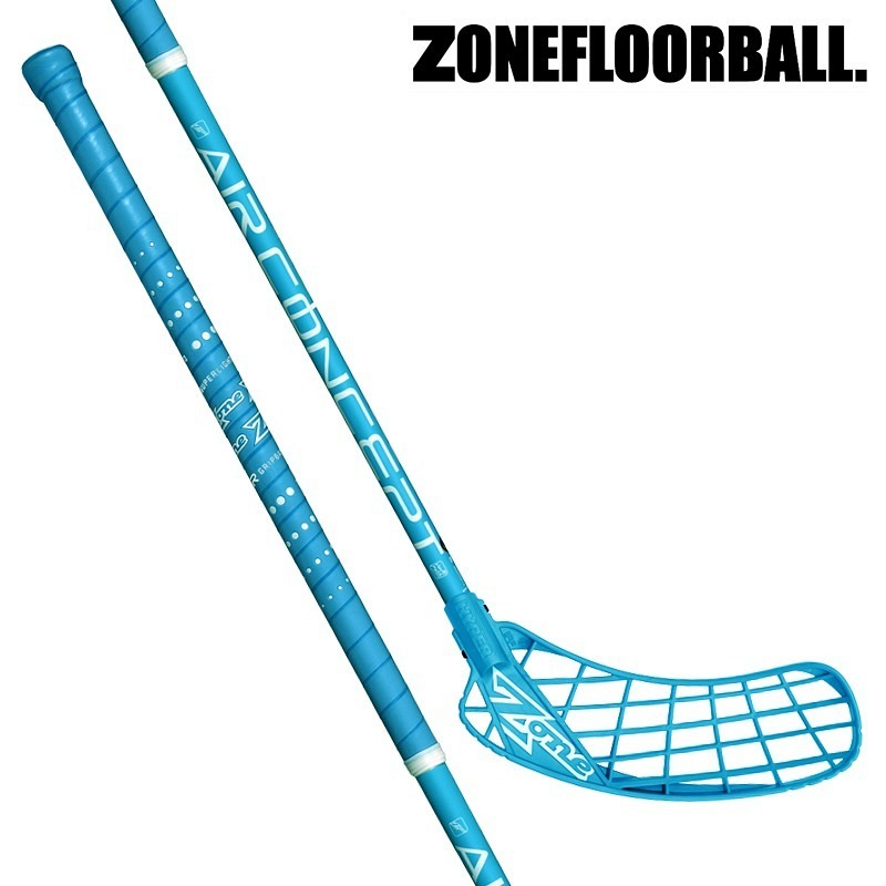 Zone Hyper AIR 27 Blue Edition